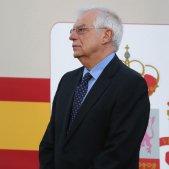 Borrell retira l'estatus diplomàtic al delegat del Govern de Flandes a Espanya