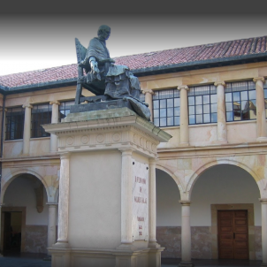 universitat Oviedo