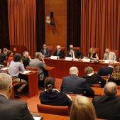 Comissió Interior Parlament Miquel Buch ACN