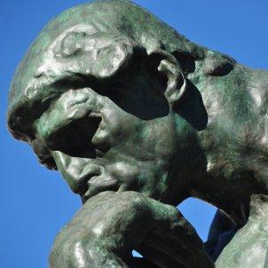 El Pensador rodin filosofia pensament wikipedia