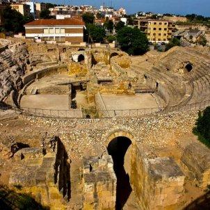 amfiteatre roma wikipedia