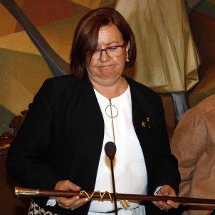 rosa maria perello alcaldesa tarrega presidenta diputacio lleida acn