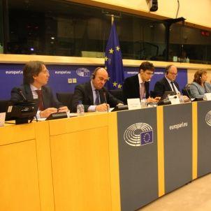 Guindos Parlament Europeu ACN