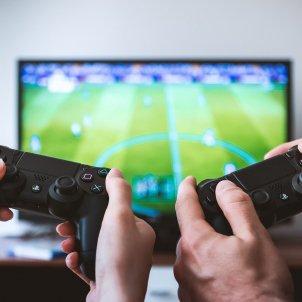 Gaming pixabay