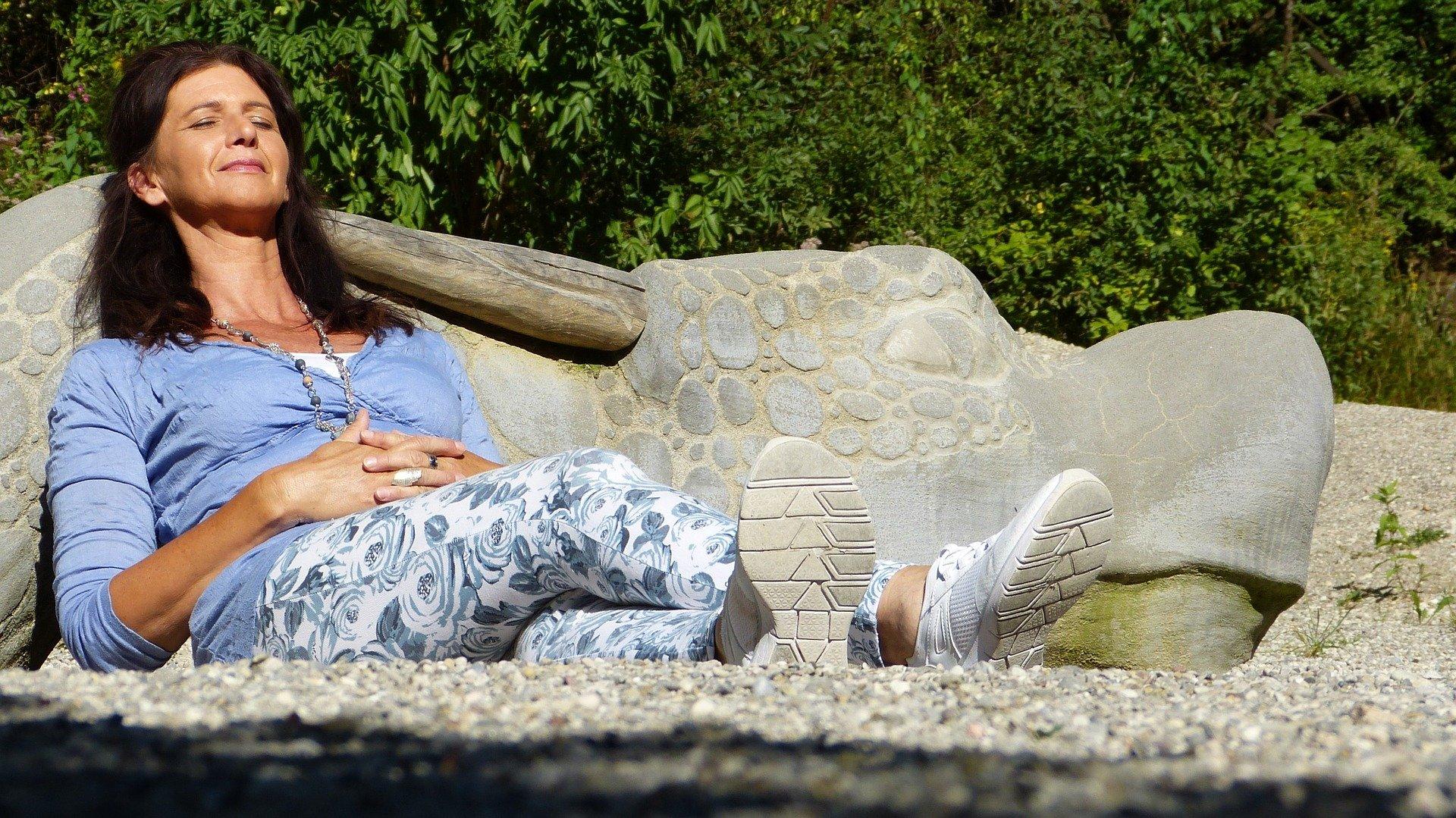 menopausa dona pixabay