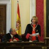 María Teresa Fernández de la Vega, Presidenta del Consejo de Estado 2018 - govern d'espanya