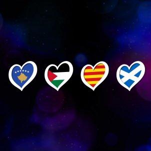 banderes paisos opten eurovisio jc