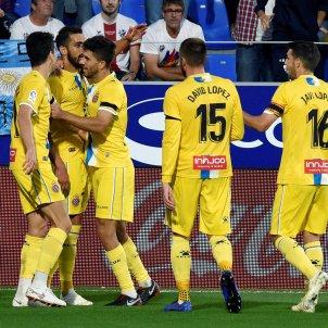 Espanyol gol Huesca Osca   EFE