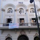 Hasél seu PSC Lleida ACN