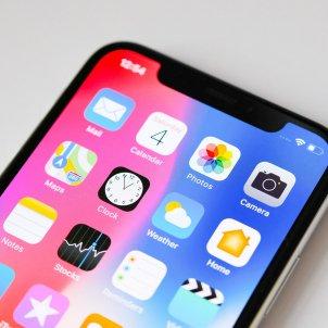 iphone x - Kārlis Dambrāns