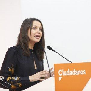 ARRIMADAS - EUROPA PRESS