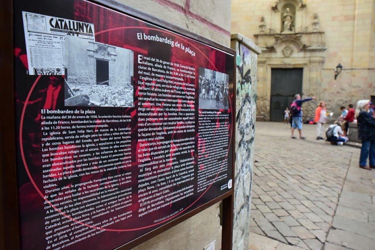 Faristol Sant Felip Neri @cupbarcelona