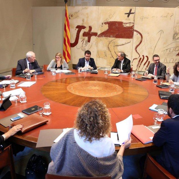 Reunio Consell Executiu Jordi Bedmar 2
