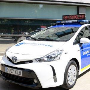 guardia urbana barcelona cotxe recurs acn