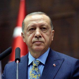erdogan turquia efe