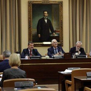 comissió congres Defensa