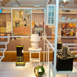 3. Museo del Gas   Exposición 170 años