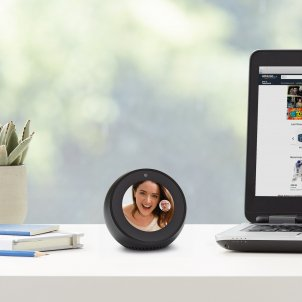 Echo Spot, Office, Spain