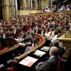 hemicicle parlament - Sergi Alcazar
