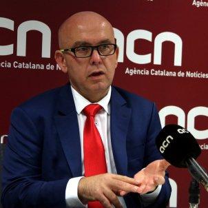 Gonzalo Boye ACN