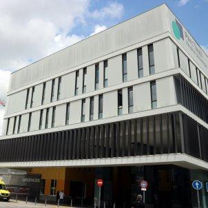 Hospital Parc Taulí ACN