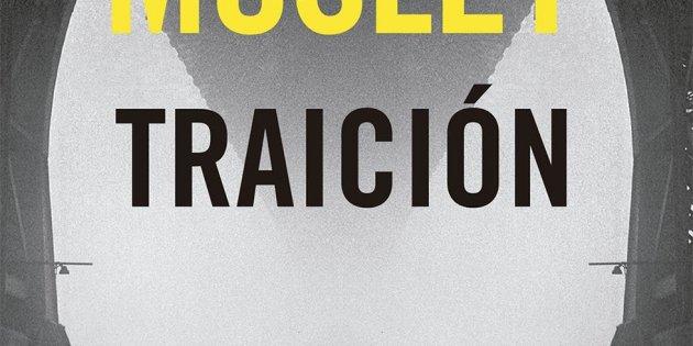 Walter Mosley, 'Traición'. RBA, 320 p., 20 €.