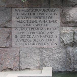 Memorial Franklin Delano Roosevelt (Pxhere)