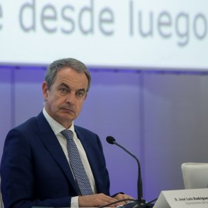 Zapatero Europa Press