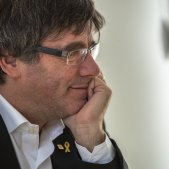 Puigdemont ironitza amb els tripijocs de PP i PSOE per controlar el CGPJ