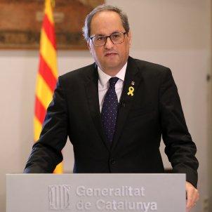 Quim Torra Generalitat aniversari 27 O Jordi Bedmar