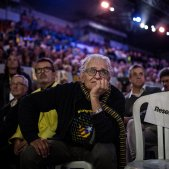 cotarelo crida nacional manresa (bona qualitat) - Carles Palacio