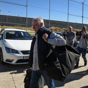 Rodrigo Rato ingressa a Soto del Real ACN