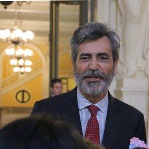president Suprem Carlos Lesmes ACN