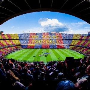 mosaic classic barça madrid FC Barcelona