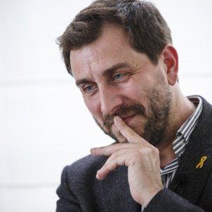 Toni Comin Casa de la Republica Waterloo - Sergi Alcazar