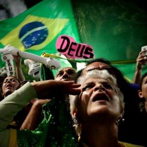 eleccions brasil efe