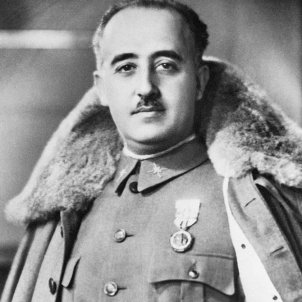 FRANCISO FRANCO wikipedia