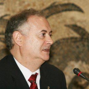 Enrique Moradiellos  FOTO FELIPE CABEZAS turner
