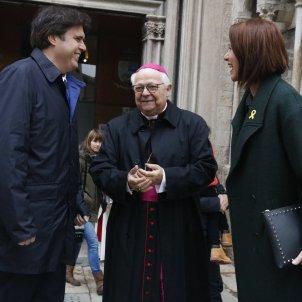 Pere Vila Francesc Pardo Marta Madrenas ACN