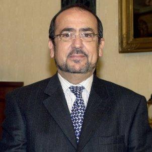 Javier Borrego Borrego Tribunal Suprem EFE