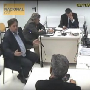 Declaració  Junqueras Audiència Nacional - sumari 1O