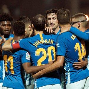 Sant Andreu Atlètic Madrid EFE
