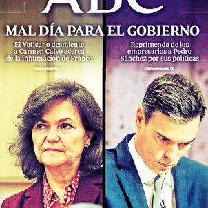 ABC gran