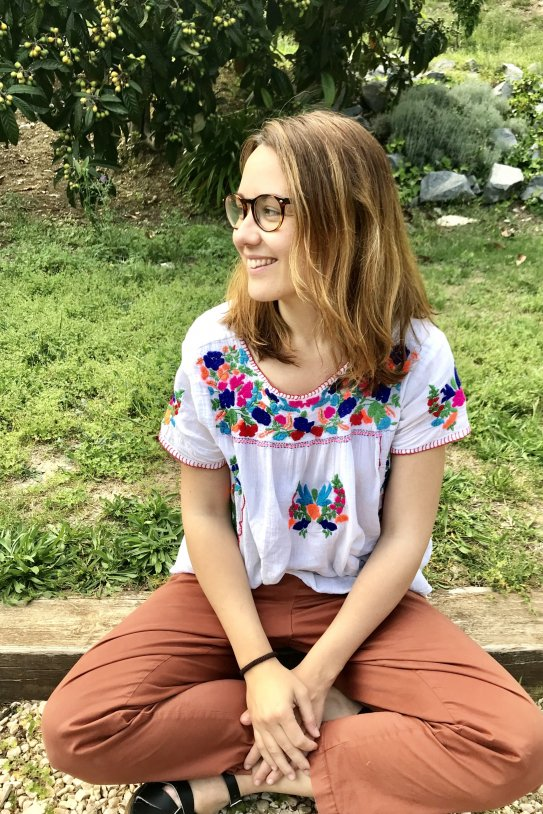 Silvie Rothkovic