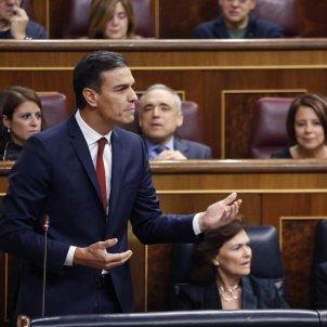Sánchez Congres Efe