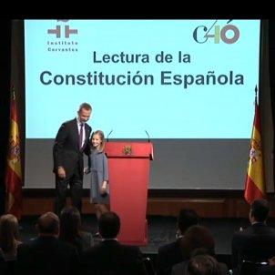 lectura constitució elionor 4  instituto cervantes