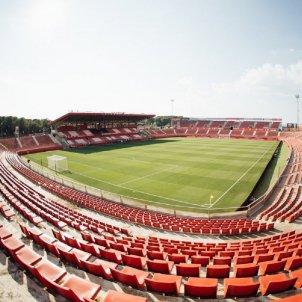 Montilivi @GironaFC