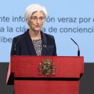 Fiscal General de l'Estat - EFE