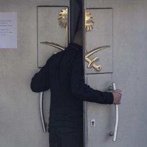 Jamal Khashoggi - efe