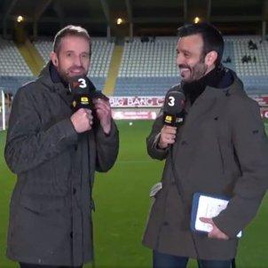 Gerard Autet Àlex Castells Foto TV3